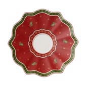 Villeroy & Boch - Toy's Delight - spodek do kubka - średnica: 19 cm