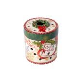 Villeroy & Boch - Christmas Toys - pudełko-lampion - wysokość: 9 cm