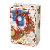 Villeroy & Boch - Toy's Fantasy - wazon / torebka na prezent - wysokość: 21 cm