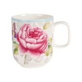 Villeroy & Boch - Rose Cottage - kubek - pojemność: 0,35 l