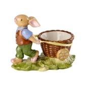 Villeroy & Boch - Annual Easter Edition 2018 - kieliszek na jajko - wymiary: 10 x 6 x 8 cm