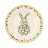 Villeroy & Boch - Spring Awakening - talerz sałatkowy - średnica: 22 cm