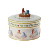 Villeroy & Boch - Spring Awakening - pojemnik na ciasteczka - średnica: 17 cm