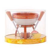 MSC - Entertain - fondue czekoladowe - wysokość: 10 cm