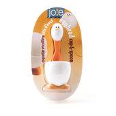 MSC - kieliszek i łyżeczka do jajek - wysokość: 5 cm