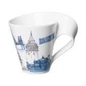 Villeroy & Boch - New Wave Caffe Stambuł - kubek - pojemność: 0,3 l