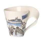 Villeroy & Boch - New Wave Caffe Cairns - kubek - pojemność: 0,3 l