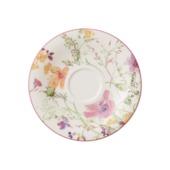 Villeroy & Boch - Mariefleur Tea - spodek do filiżanki do herbaty - średnica: 16 cm