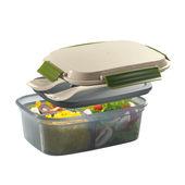 Cilio - Cool - pojemnik na lunch z wkładem chłodzącym - pojemność: 1,25 l