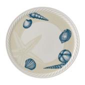 Villeroy & Boch - Montauk Beachside - talerz na pizzę lub ciasto - średnica: 32 cm