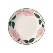 Villeroy & Boch - Rose Sauvage heritage - talerz głęboki - średnica: 20 cm