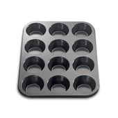 Küchenprofi - forma na muffiny - wymiary: 34,5 x 26,5 cm