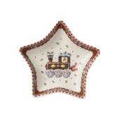 Villeroy & Boch - Winter Bakery Delight - miseczka gwiazdka - szerokość: 13 cm