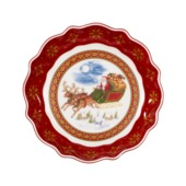 Villeroy & Boch - Annual Christmas Edition 2018 - miseczka - średnica: 16 cm