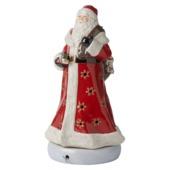 Villeroy & Boch - Christmas Toys Memory - lampion z pozytywką - Święty Mikołaj - wysokość: 45 cm