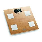 ADE - Barbara - waga łazienkowa z analizą masy ciała - wymiary: 30 x 30 cm