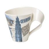 Villeroy & Boch - New Wave Caffe Porto - kubek - pojemność: 0,3 l
