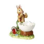Villeroy & Boch - Annual Easter Edition 2019 - kieliszek na jajko - wymiary: 9 x 6,5 x 9 cm