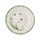 Villeroy & Boch - Colourful Spring - talerz sałatkowy - średnica: 21,5 cm