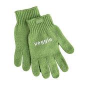 Skrub'a - rękawiczki do czyszczenia warzyw - rozmiar uniwersalny