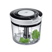 Küchenprofi - Turbo - siekacz - pojemność: 0,8 l