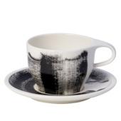 Villeroy & Boch - Coffee Passion Awake - zestaw do białej kawy - pojemność: 0,35 l