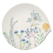 Villeroy & Boch - Flow Couture - talerz Gourmet - wymiary: 31 x 29 cm
