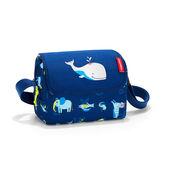 Reisenthel - everydaybag kids - torba dla dzieci - wymiary: 20 x 14,5 x 10 cm