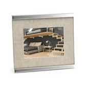 Philippi - Home - ramka na zdjęcia - wymiary: 13 x 18 cm
