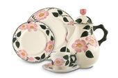 Villeroy & Boch - porcelana Wildrose