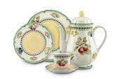 Villeroy & Boch - porcelana French Garden