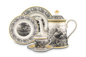 Villeroy & Boch - porcelana Audun