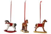 Villeroy & Boch - dekoracje świąteczne Nostalgic Ornaments
