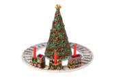Villeroy & Boch - świeczniki i lampiony North Pole Express