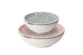 Villeroy & Boch - porcelanowe pojemniki na lunch To Go
