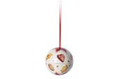 Villeroy & Boch - porcelanowe zawieszki My Christmas Tree