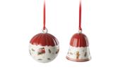 Villeroy & Boch - zawieszki Toy's Delight Decoration