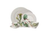 Villeroy & Boch - porcelana kostna Malindi