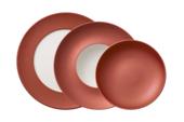 talerze i miski Villeroy & Boch - Manufacture Glow