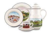 Villeroy & Boch - porcelana Design Naif