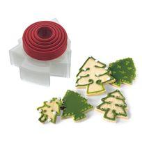 akcesoria do przygotowywania świątecznych wypieków