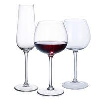 Villeroy & Boch - specjalistyczne kieliszki i szklanki Purismo