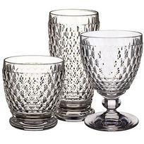 Villeroy & Boch - szkło i kryształy