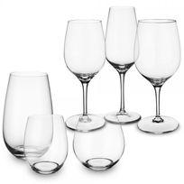 Villeroy & Boch - szklanki i kieliszki Entrée