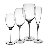 Villeroy & Boch - kieliszki i szklanki La Divina