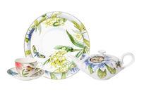 Villeroy & Boch - porcelana Amazonia Anmut