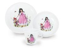 naczynia stołowe dla dzieci