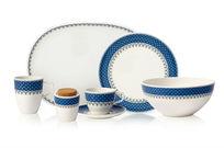 zastawa stołowa Villeroy & Boch - Casale Blu