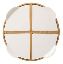 Villeroy & Boch - porcelana Pizza Passion