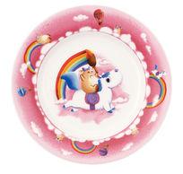Villeroy & Boch - zastawa dla dzieci Lily in Magicland